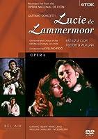 Lucie De Lammermoor [DVD]