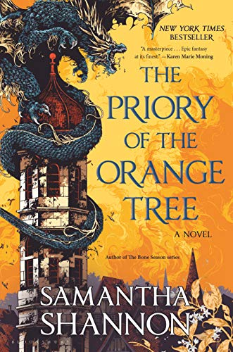 Compare Textbook Prices for The Priory of the Orange Tree Reprint Edition ISBN 9781635570304 by Shannon, Samantha