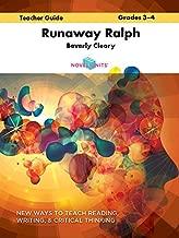 Runaway Ralph - Teacher Guide by Novel Units