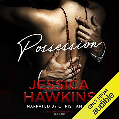 Possession Audiobook By Jessica Hawkins cover art