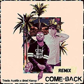Don't Assume (feat. Brandon Pisano & Davyd Reddyk) [Remix] (Remix)