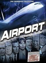 Airport Terminal Pack: (Airport / Airport '75 / Airport '77 / Airport '79 - The Concord)