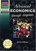 Advanced Economics Through Diagrams (Oxford Revision Guides)
