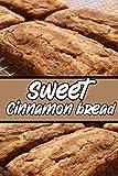 pecan cinnamon bread: wonderful Blank Lined Gift cookbook For pecan cinnamon bread cooks it will be the Gift Idea for pecan cinnamon bread Lover.