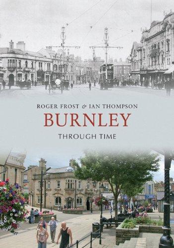 Burnley Through Time