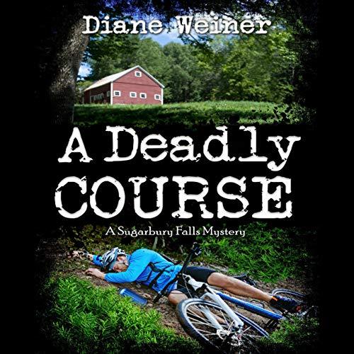 A Deadly Course cover art