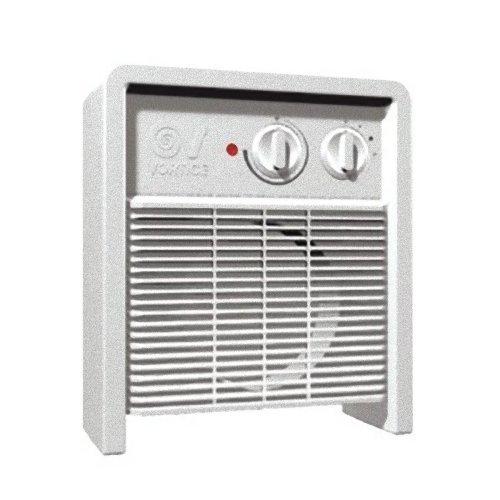 Vortice 70140 SCALDATUTTO Classic FH-V0, Bianco