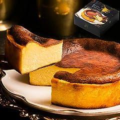 【PABLO】ロイヤルバスクチーズケーキ - プレゼント スイーツ パブロ チーズケーキ お取り寄せ 手土産 お菓子 直径約12cm ギフト お誕生日 お中元