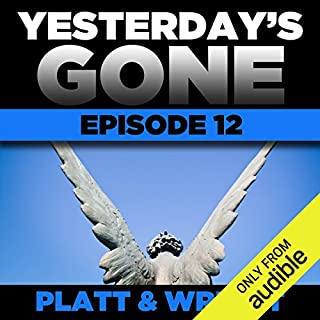 Yesterday's Gone: Episode 12 cover art