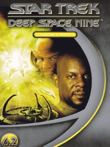 Star Trek - Deep Space Nine??Stagione??06??Volume??02??Episodi??13-26 [Import anglais]