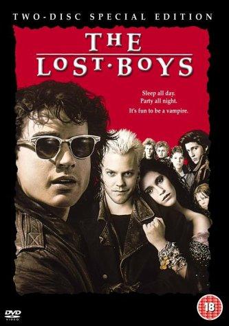 Lost Boys - Special Edition [DVD]