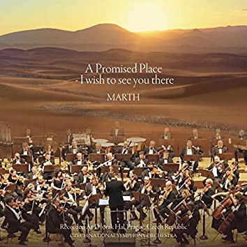 A Promised Place - I Wish to See You There (Original Motion Picture Soundtrack) (Instrumental Mix Version)