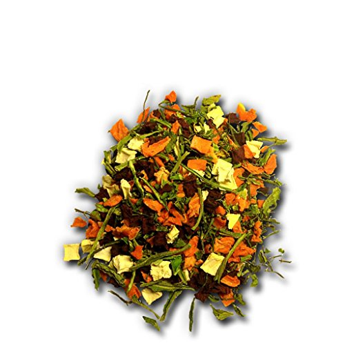 Weiß-Premium Gemüse-Mix No.3 Karotten, Rote Bete, Spinat, Dillstiele, Pastinaken, Sellerie - 1kg