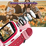Zoom IMG-1 smartwatch bambini etpark per con