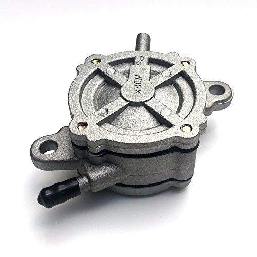 Unterdruck Benzinpumpe Kraftstoffpumpe für Honda SJ 50 Bali Typ AF32 Bj. 1996-2001