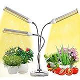 lampada per piante 315 leds jevdes 150w full spectrum grow light lampada piante coltivazione lampada di crescita con timer automatico 3h/6h/12h e 5 livelli di luminosità