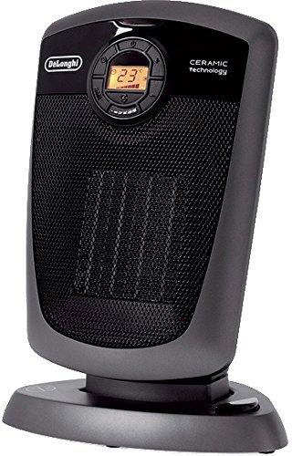 DeLonghi DCH 4590er–Calefactor de cerámica, calefacción estancias de 55M³