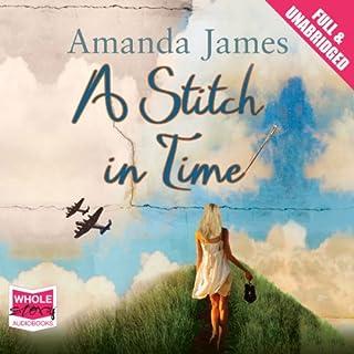A Stitch in Time cover art