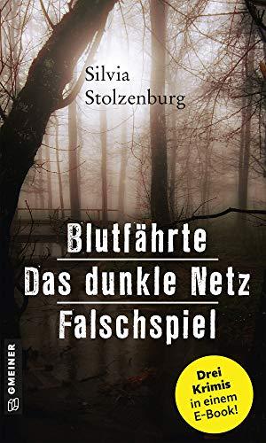 Blutfährte - Das dunkle Netz - Falschspiel: Bundeswehr-Thriller (Mark Becker)