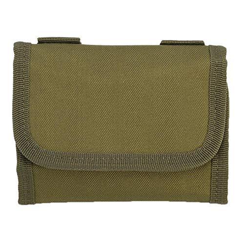 DAUERHAFT Portador de Cartucho de Rifle Duradero 11.02 * 5.1 Pulgadas(Armygreen)