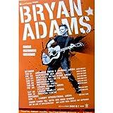 Bryan Adams - Poster Bryan Adams