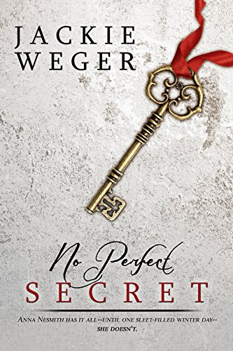 Free eBook - No Perfect Secret