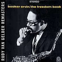 Ervin, Booker The Freedom Book (Rudy Van Gelder Remaster) Hard Bop