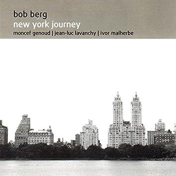 New York Journey