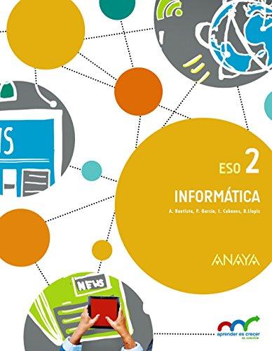 Informática 2 (Aprender es crecer en conexión)