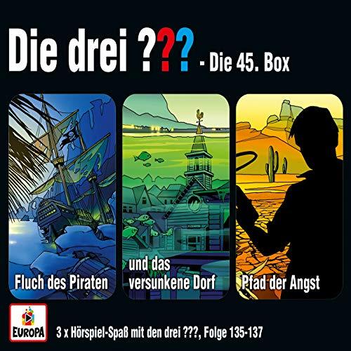 045/3er Box (Folgen 135,136,137)