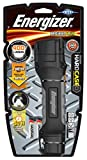Energizer Hard Case Project Plus 4AA LED Torch, Black
