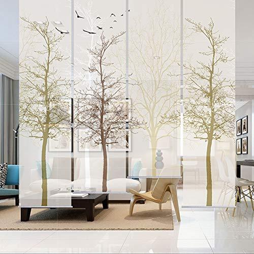 cortina separador de ambientes fabricante YANGLIYU