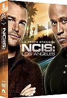 Ncis - Los Angeles - Stagione 03 (6 Dvd) [Italian Edition]
