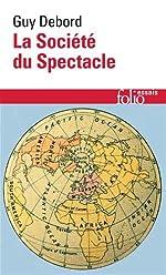 La Société du Spectacle de Guy Debord
