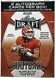 2021 Leaf Draft Football Blaster