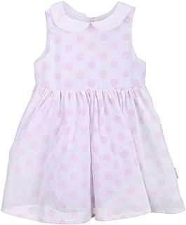 Mini Girls Dress, Pink, Size 92, 2 Years