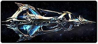 Starcraft juego alfombrilla de ratón lanza de gran tamaño Arden teclado extendido tapete de ratones Juego Mousepad for Ministerio del Interior antideslizante de la PC de escritorio Tabla alfombrilla d