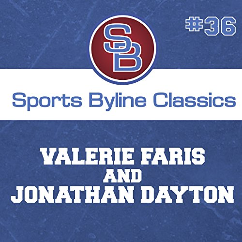 Sports Byline: Valerie Faris and Jonathan Dayton copertina