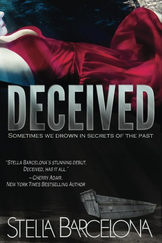 Deceived: A Black Raven Novel