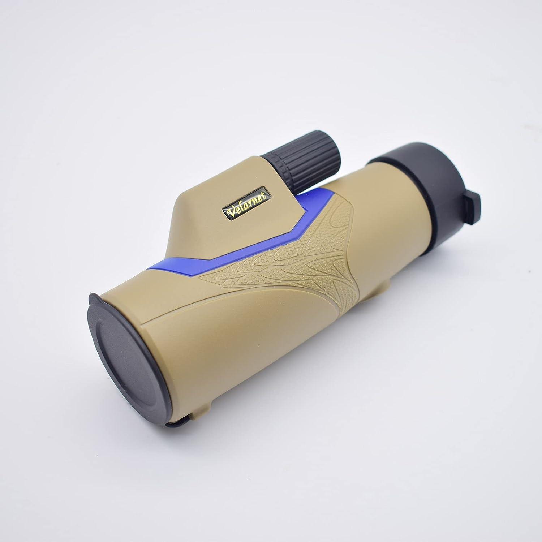 Max 70% OFF Velarnet 12 x 50 5 popular Monocular Telescope for Monocula Adults Kids HD