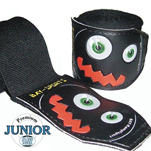 BAY® monster face 3D