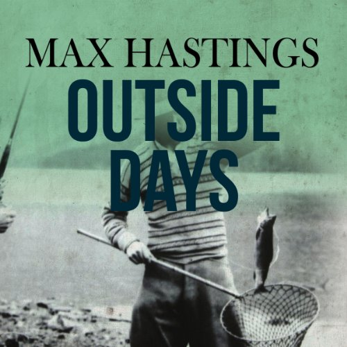 Outside Days cover art