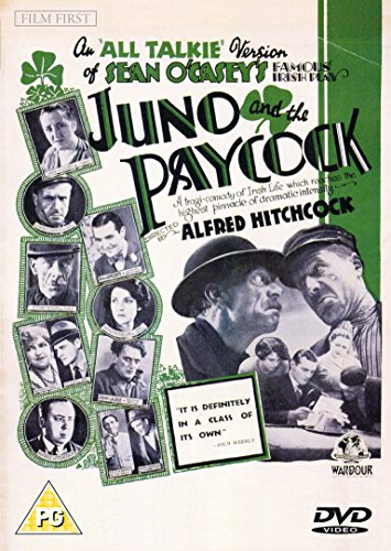 Juno and the Paycock (1930) [DVD]