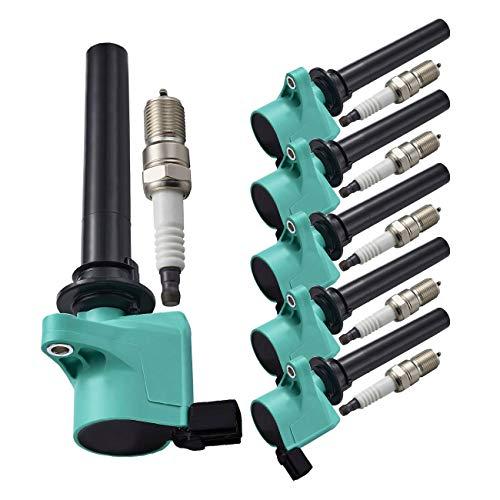 03 mercury sable spark plugs - 8