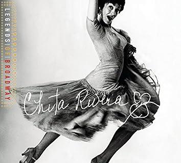 Legends of Broadway: Chita Rivera