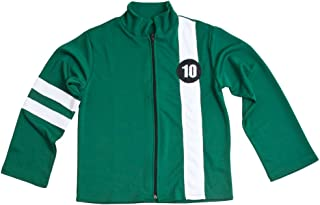 Green Tennyson Jacket Medium 8-10