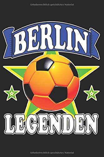 Fussball BERLIN LEGENDEN