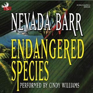 Endangered Species cover art