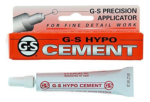 GS Supplies G-S Hypto Cement