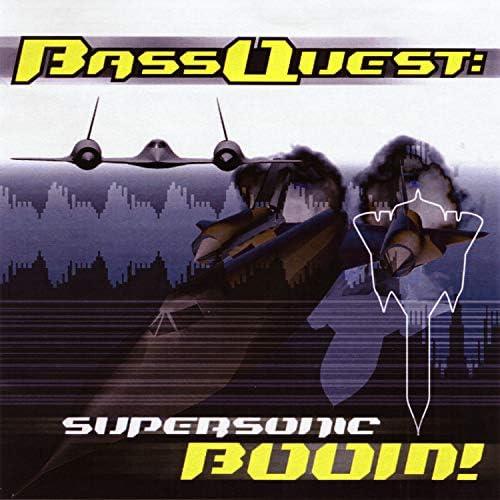 Bonus Quake Bass product image